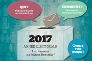 Elections présidentielles 2017 FNARS
