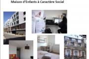 Projet d'établissement 2019-2023 Oasis Horizon Jeunesse